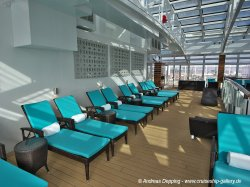Norwegian Escape The Haven Private Sundeck Andreas Depping