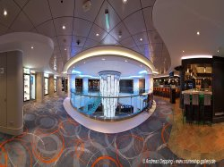 Norwegian Escape 678 Place Andreas Depping