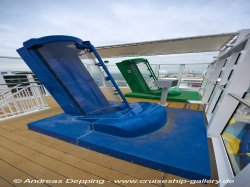 Norwegian Escape Free Fall Andreas Depping