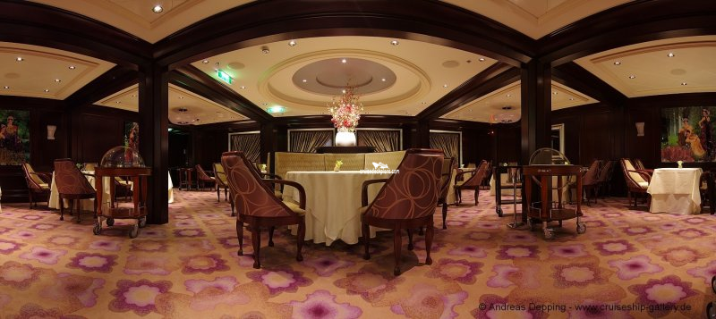 Celebrity Reflection Deck 10 - Cruise Critic