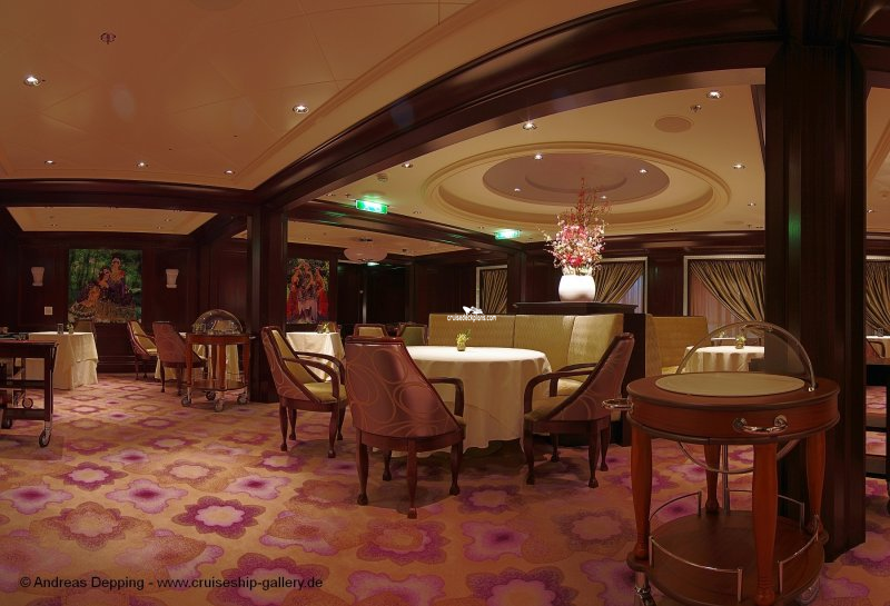 Celebrity Solstice Royal Suite 1607 - YouTube