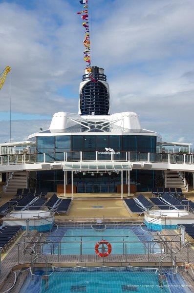 MS Celebrity Reflection Celebrity Cruises - Seascanner.com