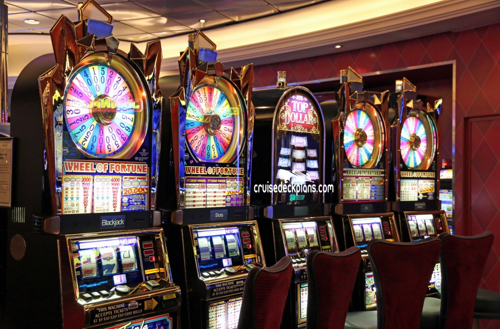 oasis of the seas casino pictures
