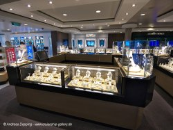 Norwegian Escape Tradewinds and Duty Shops Andreas Depping