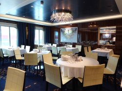 Norwegian Escape Savor Restaurant anonymous