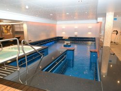Norwegian Escape Spa Thermal Suite anonymous