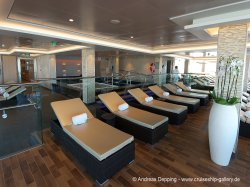 Norwegian Escape Spa Thermal Suite Andreas Depping