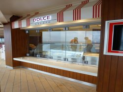 Norwegian Escape Dolce Gelato anonymous