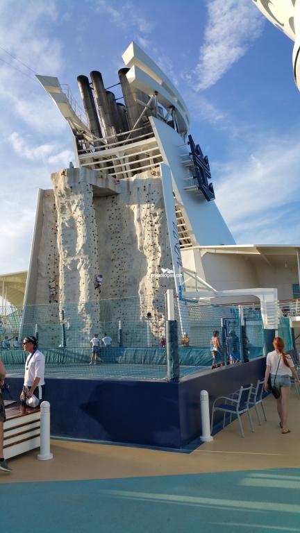 Panorama deck celebrity equinox