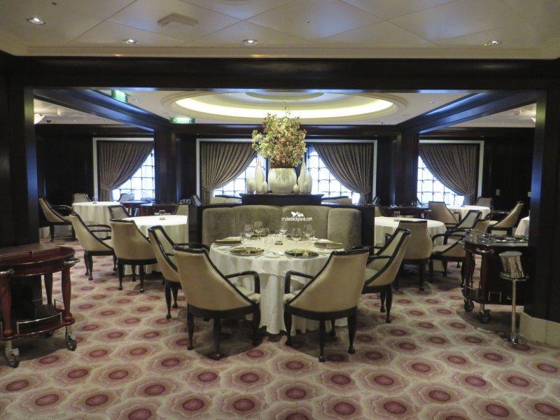 Murano on Celebrity Cruises - YouTube
