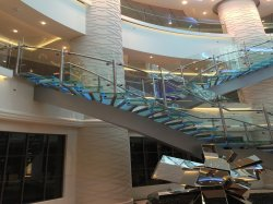Norwegian Escape 678 Place Elizabeth A Dominguez