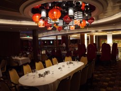 Oasis of the Seas Main Dining Room Pictures