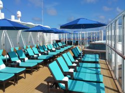 Norwegian Escape The Haven Private Sundeck anonymous