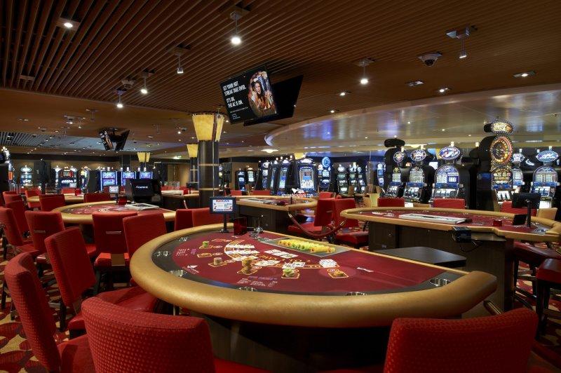 Crown casino perth poker