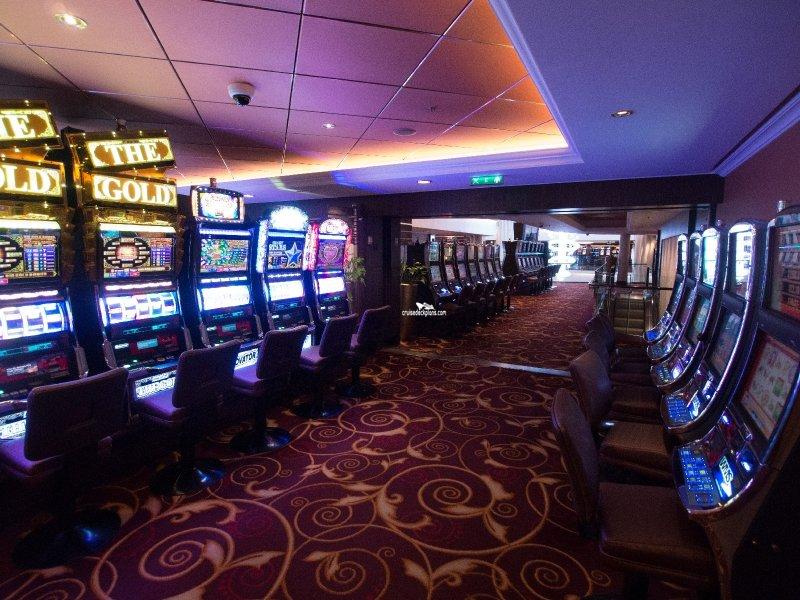 New mobile phone casinos
