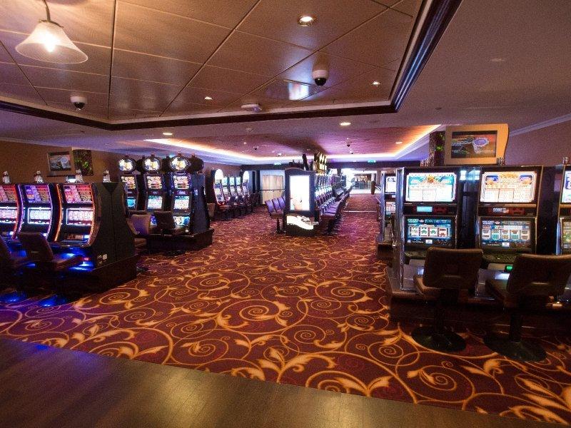 Norwegian Epic Epic Casino Pictures