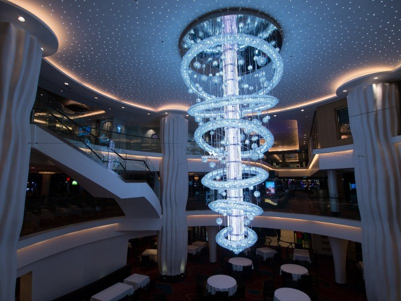 Norwegian Epic Epic Casino Pictures