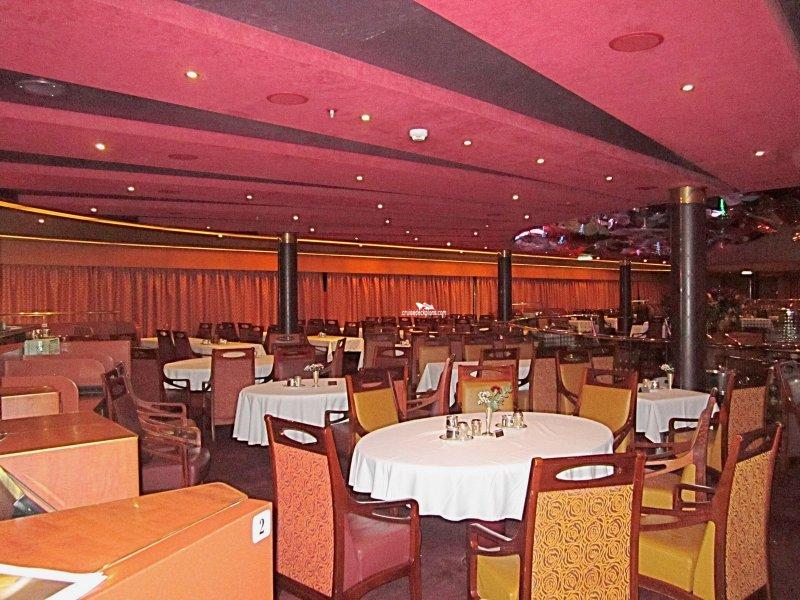 Noordam Vista Dining Room