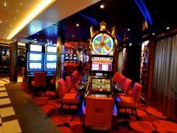 Vista queen casino casino rama in