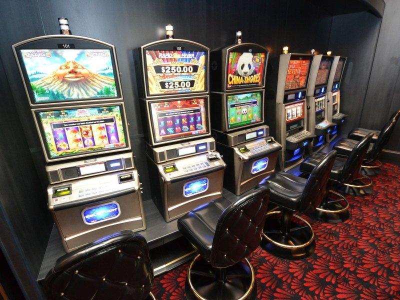Seven Seas Casino