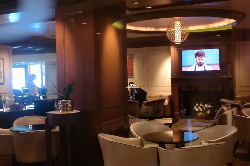 Celebrity Infinity Michaels Club Picture Uploaded In 2016Photos Courtesy Of  Ken Goussak. Celebrity Infinity Michaels Club Picture Uploaded In  2016Photos ...
