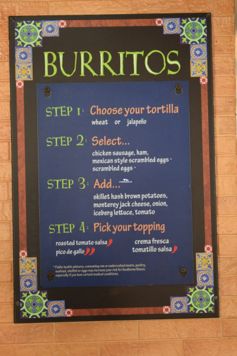 Carnival Glory Blue Iguana Cantina Pictures