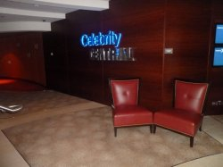 Celebrity Eclipse Entertainment Court Crissy