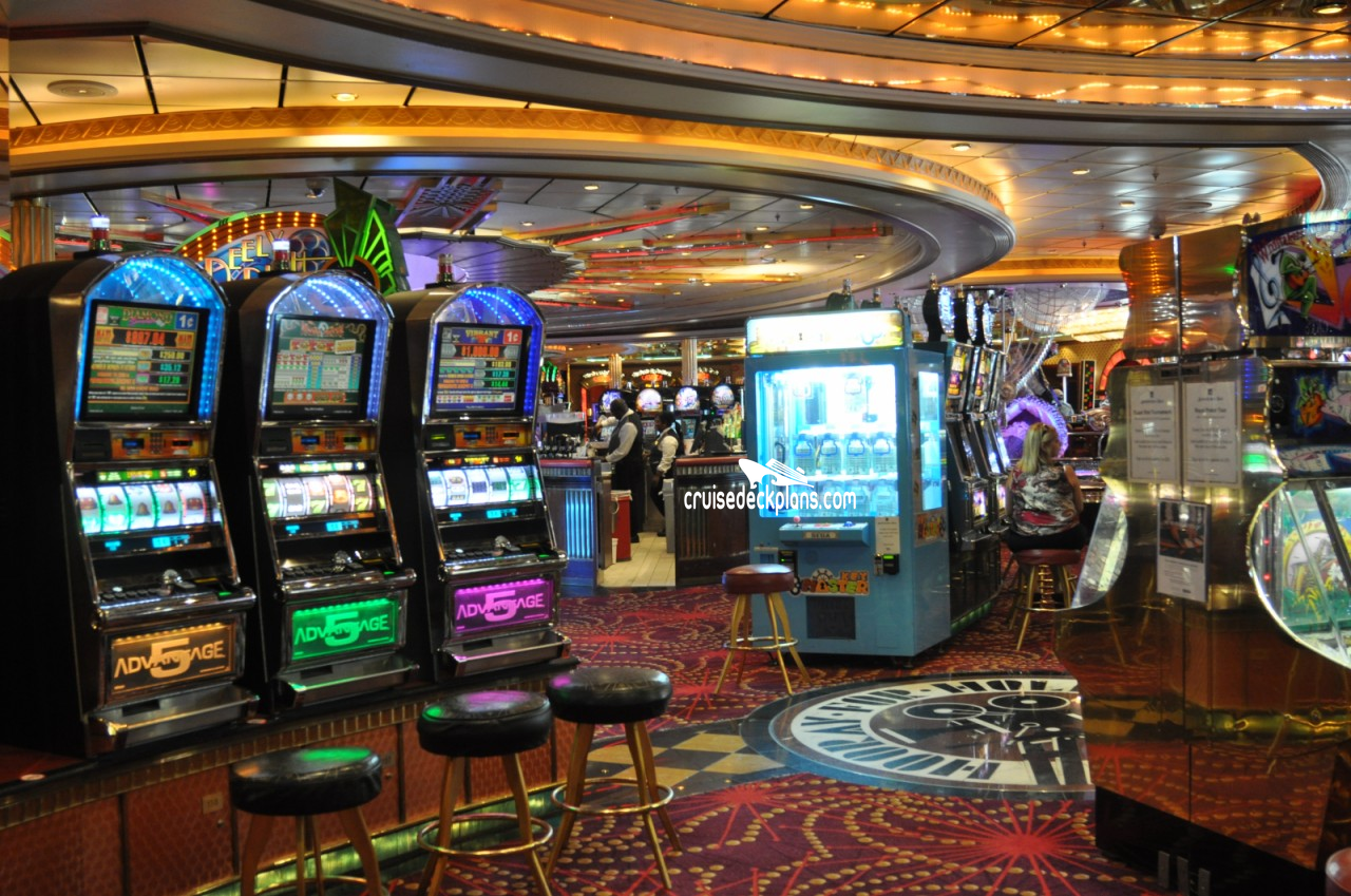 Casino grande di recupo