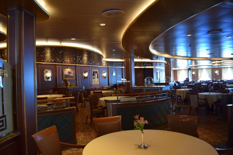 Ruby Princess Michelangelo Dining Room Pictures