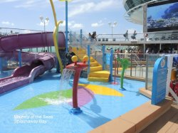 Majesty of the Seas Splashaway Bay MEGATLX