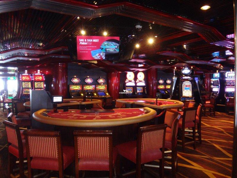 vegas casino club