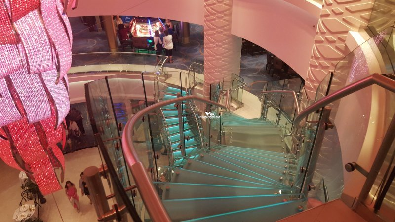Norwegian Escape 678 Place