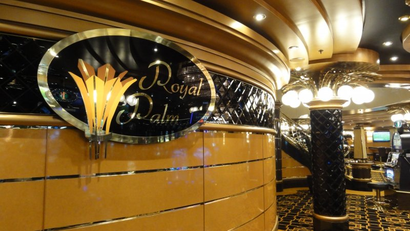 View Msc Splendida Casino  Images