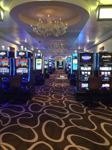 Norwegian Getaway Getaway Casino Pictures