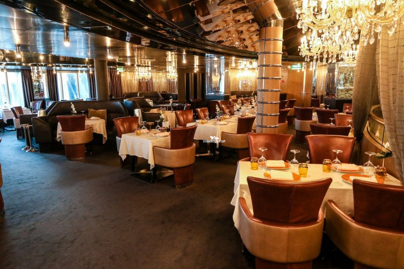 Nieuw Amsterdam Pinnacle Grill Pictures - Pinnacle grill