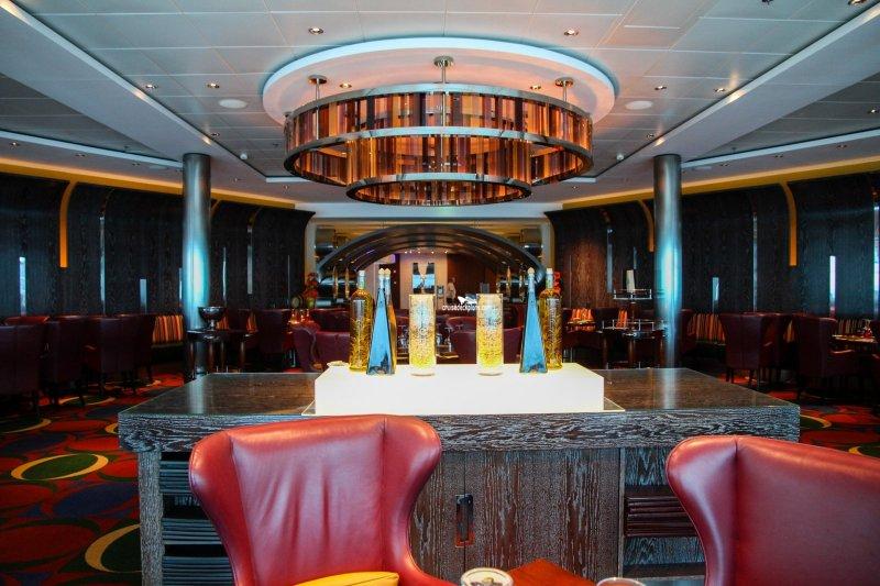 Celebrity Equinox Cruise Ship   Celebrity Cruises