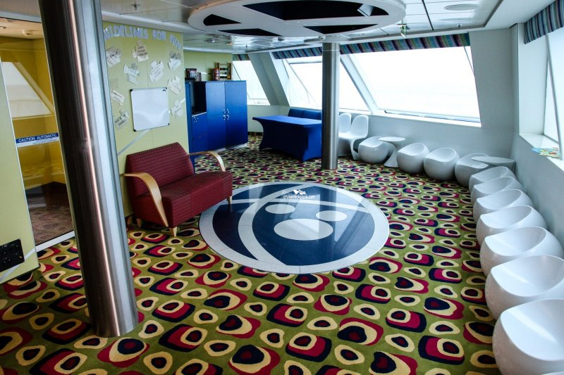 Going on a Celebrity Cruise with Kids? Here's Everything ...