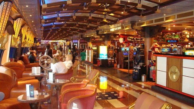 Carnival Valor Photo Gallery Virtual Tour
