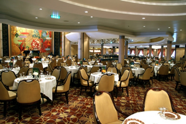 What Is Conference Room On The Allure Of The Seas