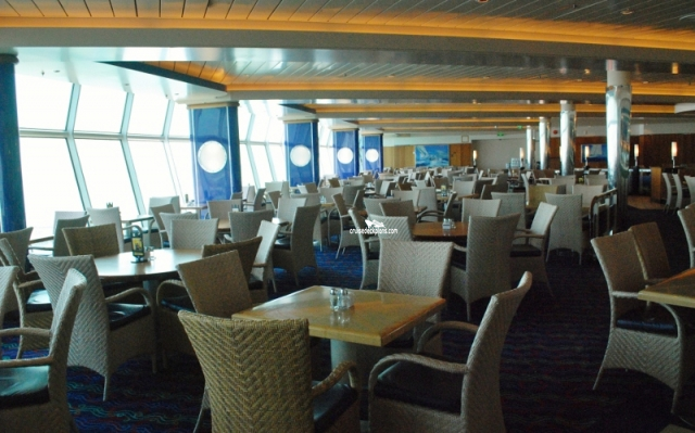 Explorer Of The Seas Windjammer Cafe
