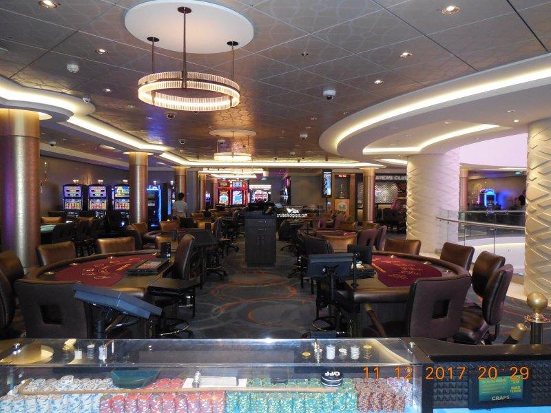 escape casino