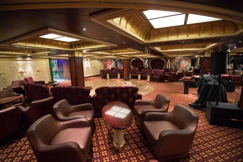 carnival glory ivory club bar. Black Bedroom Furniture Sets. Home Design Ideas