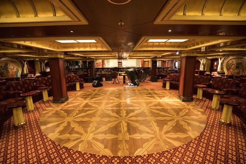 carnival glory ivory club bar pictures. Black Bedroom Furniture Sets. Home Design Ideas