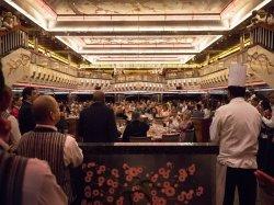 Carnival Glory Lobby Deck Plan Tour