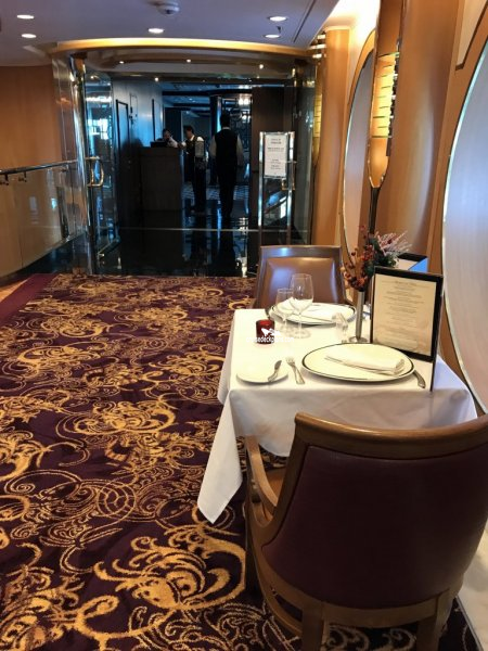 Grandeur Of The Seas Chops Grille