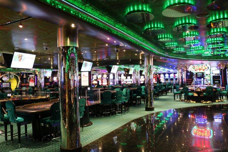 Magic Casino Rielasingen