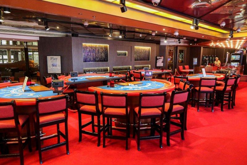 Holland Casino Zaandam