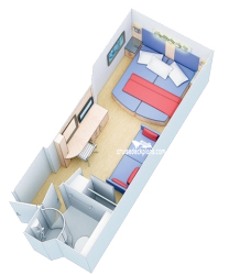 Allure Of The Seas Deck Plans Layouts Pictures Videos