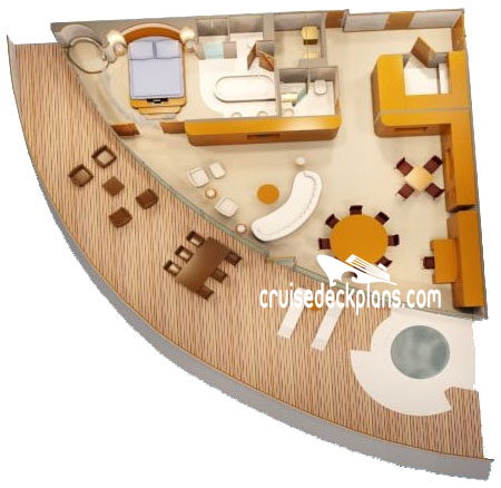 Disney Dream Deck Plans Layouts Pictures Videos