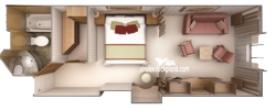 Vista Suite diagram